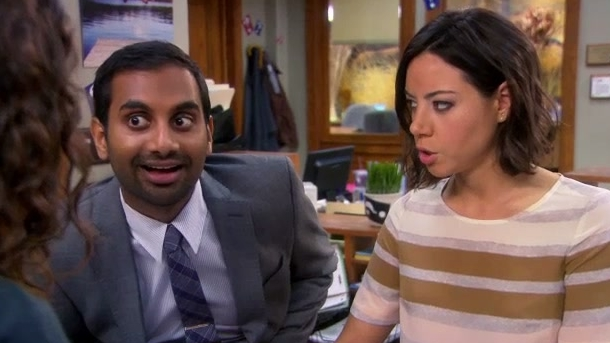 Parks And Recreation: Tom Tries To Impress