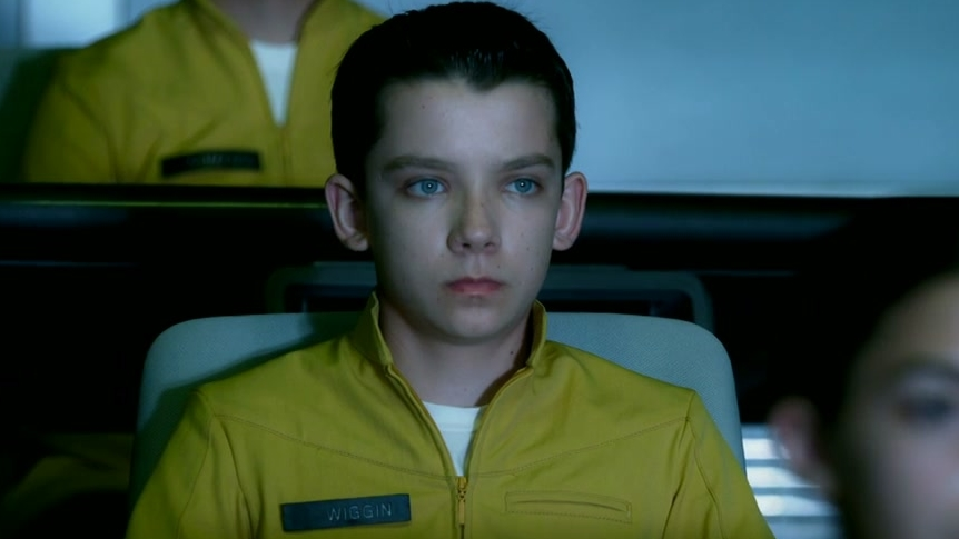 Ender's Game: Welcome To Battle School