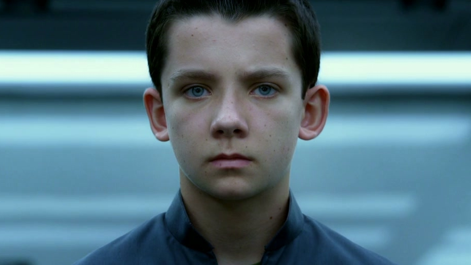 Ender's Game: Dragon Army