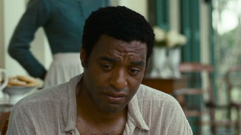12 Years A Slave: Take Comfort