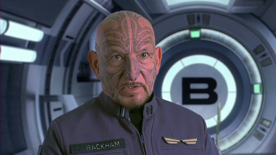 Ender's Game: Ben Kingsley On Why He Did The Movie