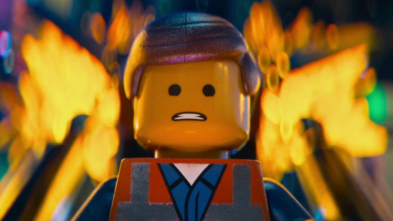 The Lego Movie (Trailer 2)