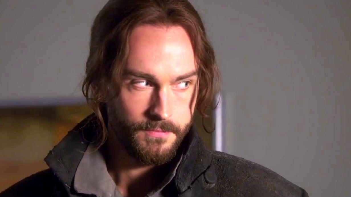 Sleepy Hollow: For The Triumph Of Evil