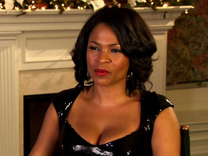 Best Man Holiday: Nia Long On The Cast Relationships On And Off The Set