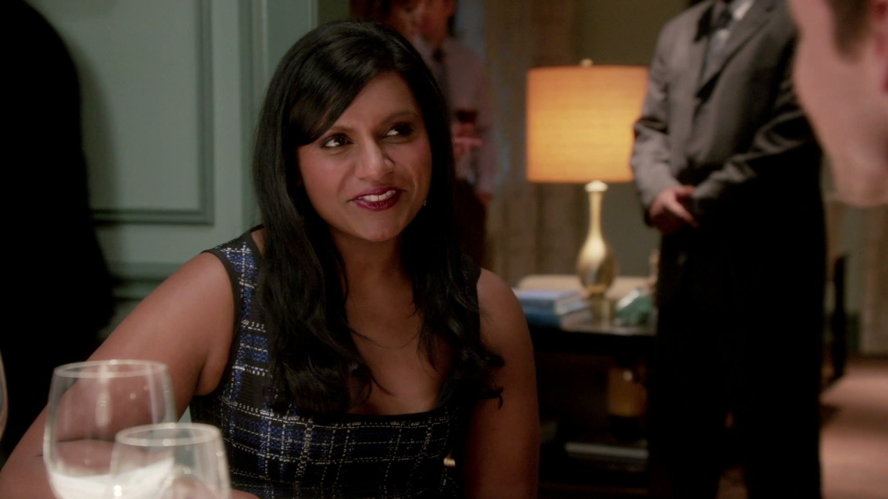 The Mindy Project: Sk8er Man