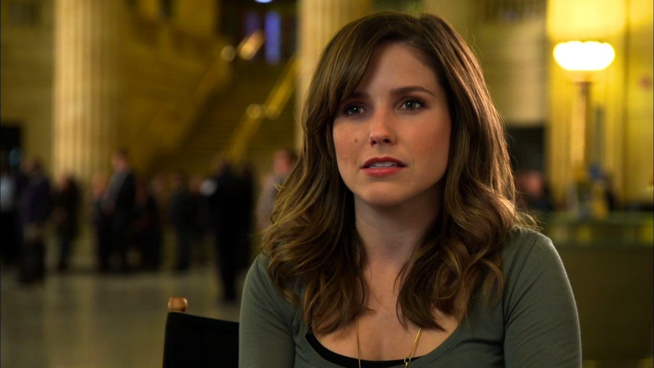 Chicago P.D.: Sophia Bush-Detective Erin Lindsay