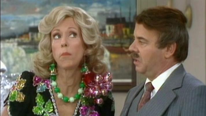 The Carol Burnett Show: Episode 11.13