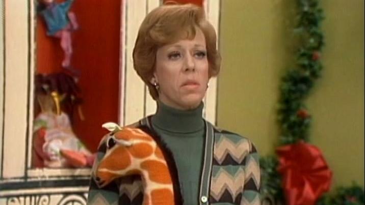 The Carol Burnett Show: Episode 8.13