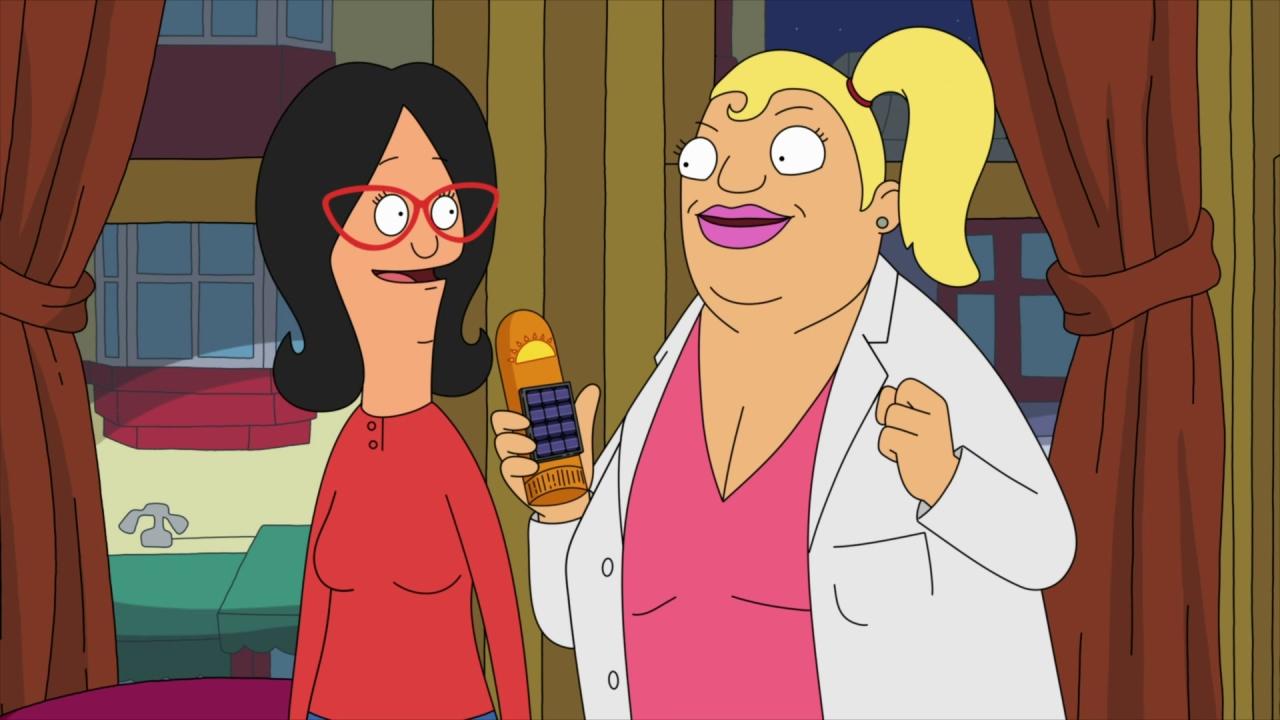 Bob's Burgers: Linda Is Put On The Spot