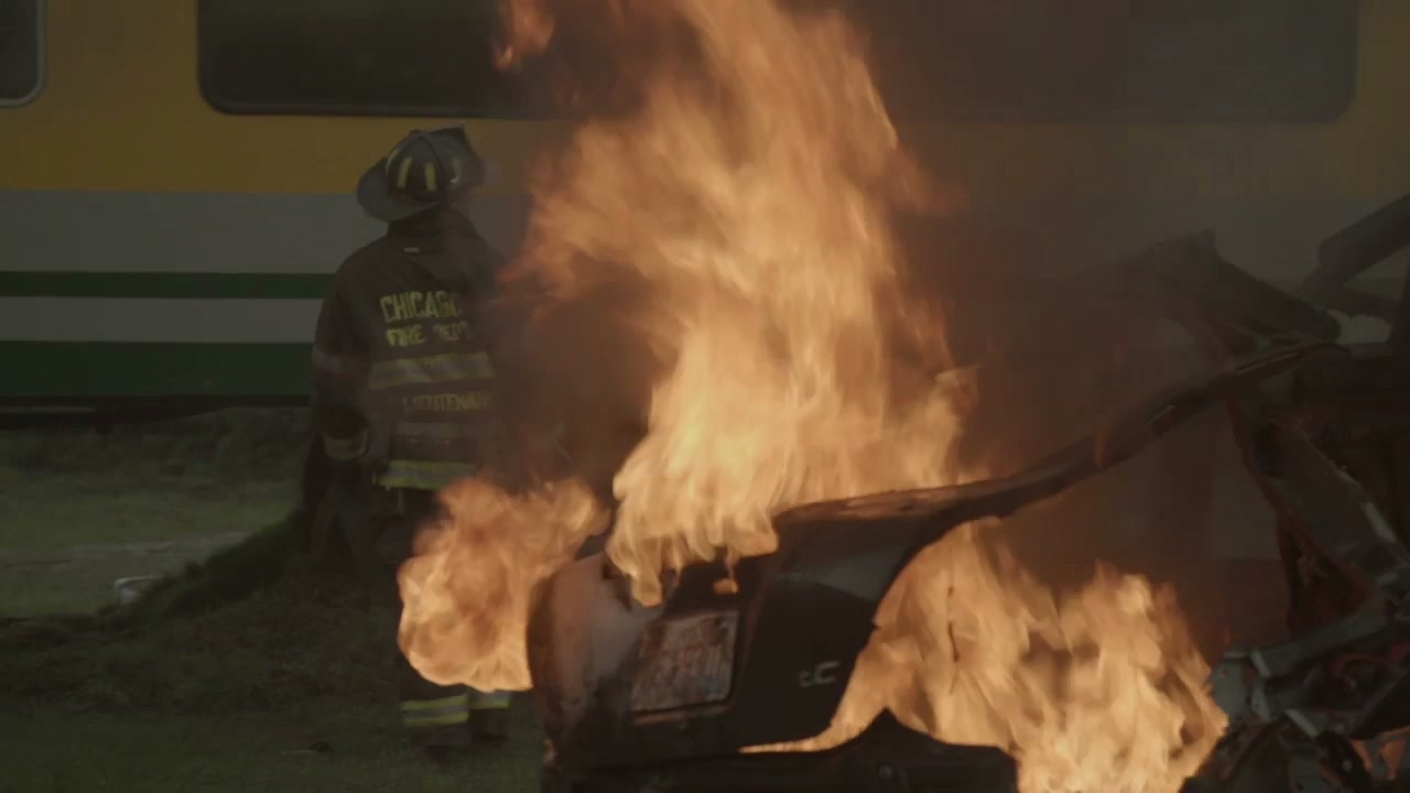 Chicago Fire: Firehouse 51 Arrives