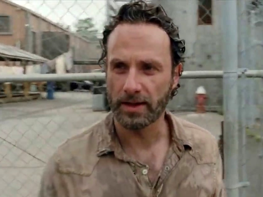 The Walking Dead: 30 Days Without An Accident