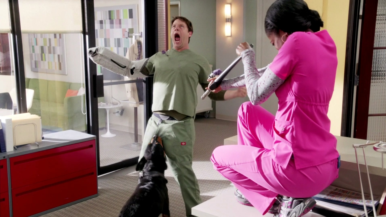 The Mindy Project: Mindy Lahiri Is A Racist