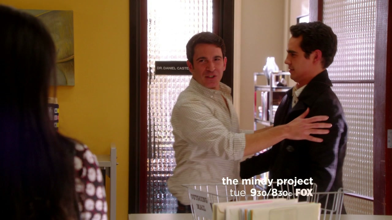 The Mindy Project: Wedding Crushers