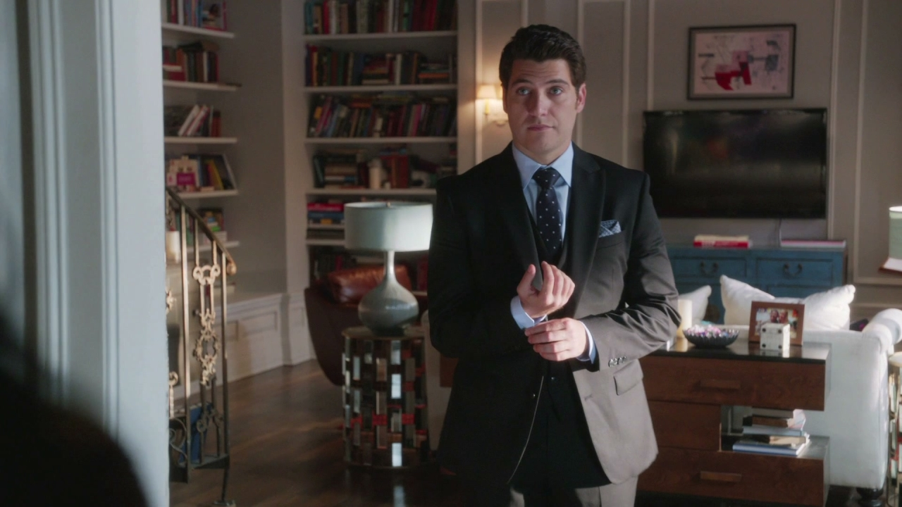 The Mindy Project: Mr. Wedding