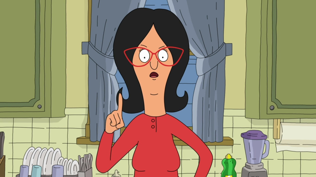 Bob's Burgers: You Want Us To Do What?