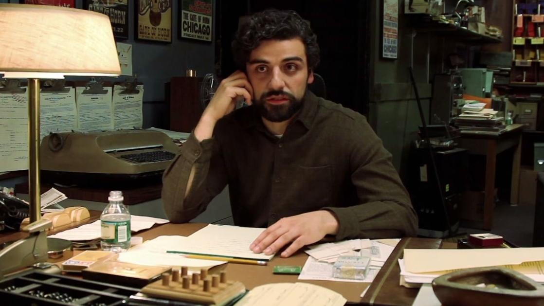 Inside Llewyn Davis: Oscar Isaac On Being Cast As Llewyn