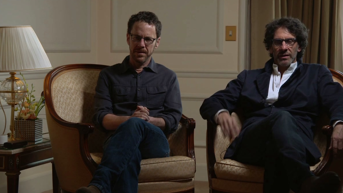 Inside Llewyn Davis: Ethan & Joel Cohen On The Inspiration For The Film