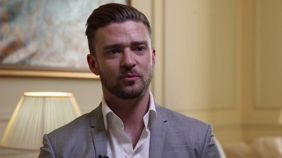 Inside Llewyn Davis: Justin Timberlake On Being Cast