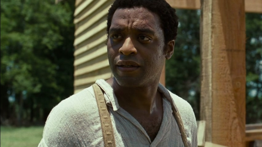 12 Years A Slave: Legacy (Featurette)