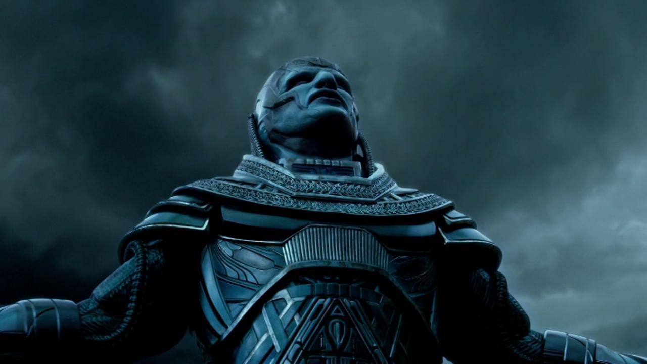 X-Men: Apocalypse (Trailer 1)
