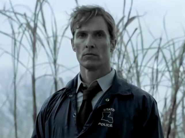 True Detective Season 1 Episode 4 Who Goes There Metacritic