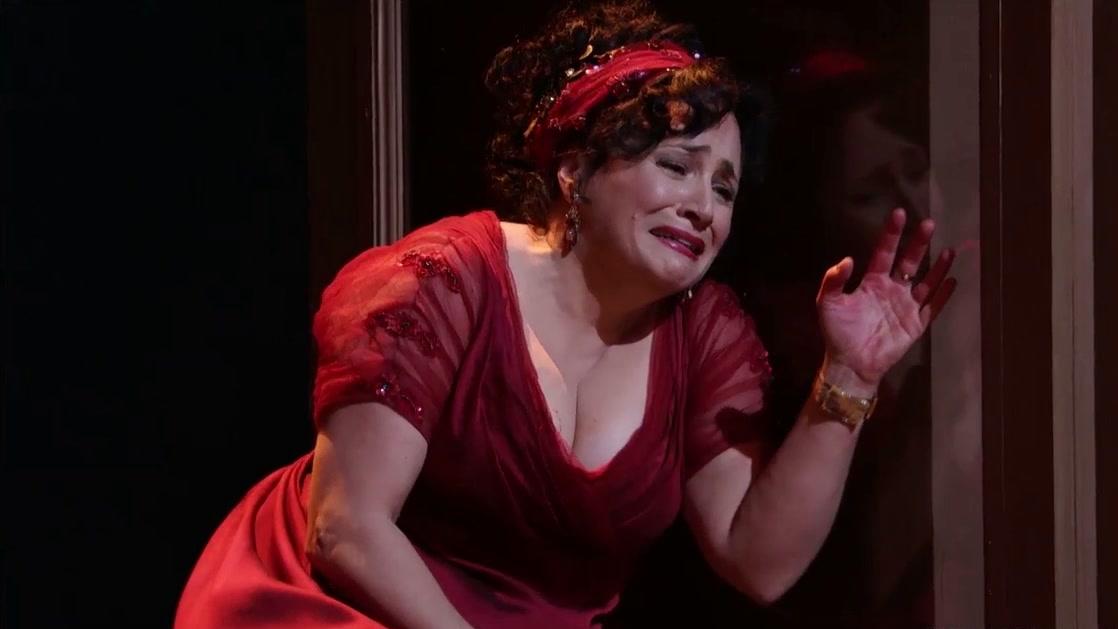 Metropolitan Opera: Live In HD: Dvorak: Rusalka