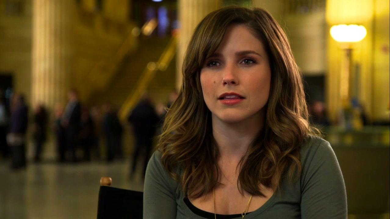 Chicago P.D.: Detective Erin Lindsay