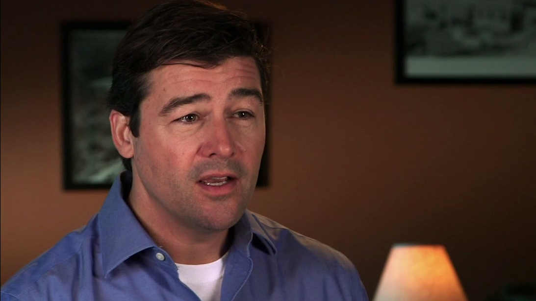 The Wolf Of Wall Street: Kyle Chandler On The Real Agent Denham