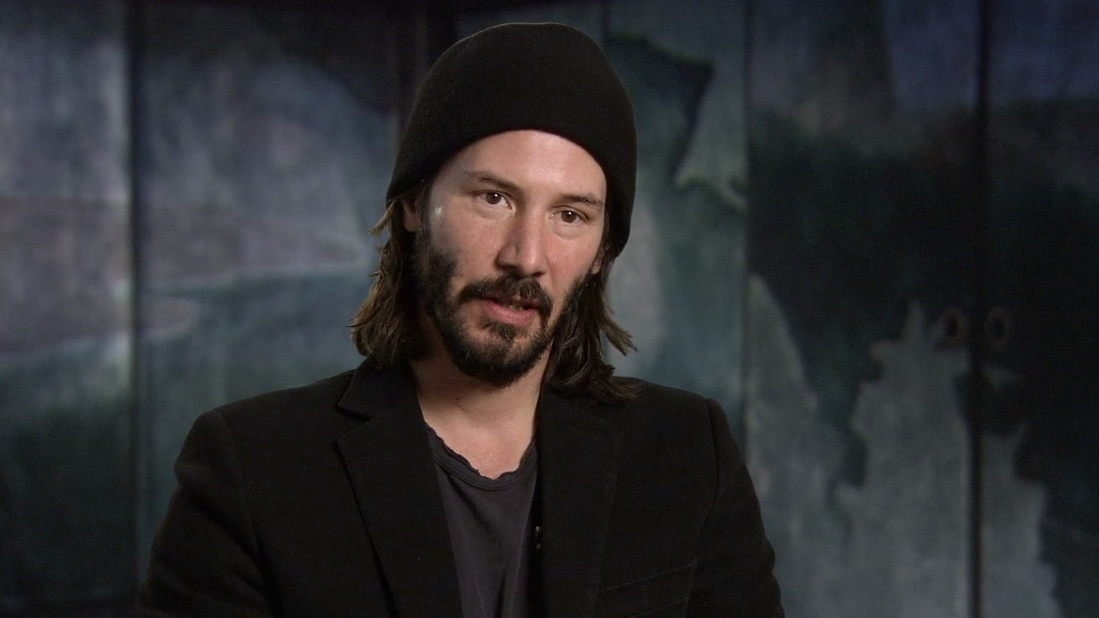 47 Ronin: Keanu Reeves On His Character