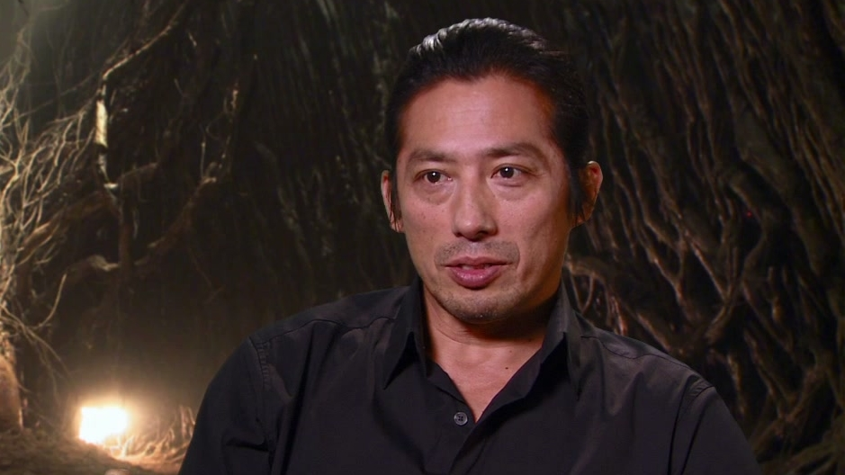 47 Ronin: Hiroyuki Sanada On The Opportunity To Play This Famous Character