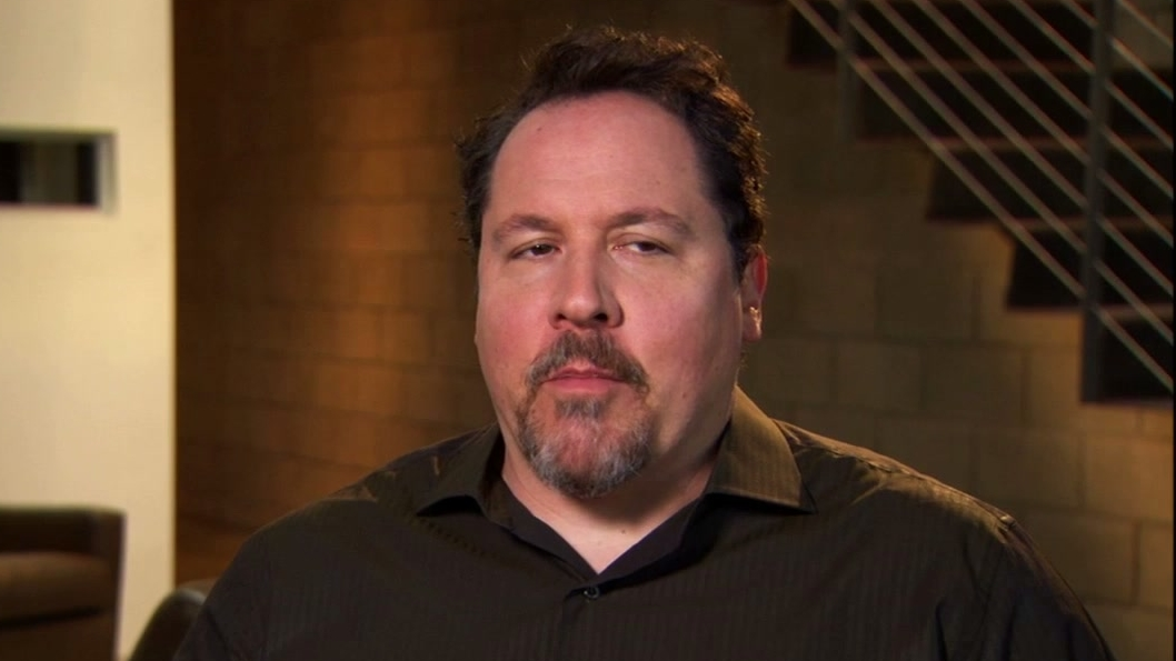 The Wolf Of Wall Street: Jon Favreau On Who He Plays In The Movie