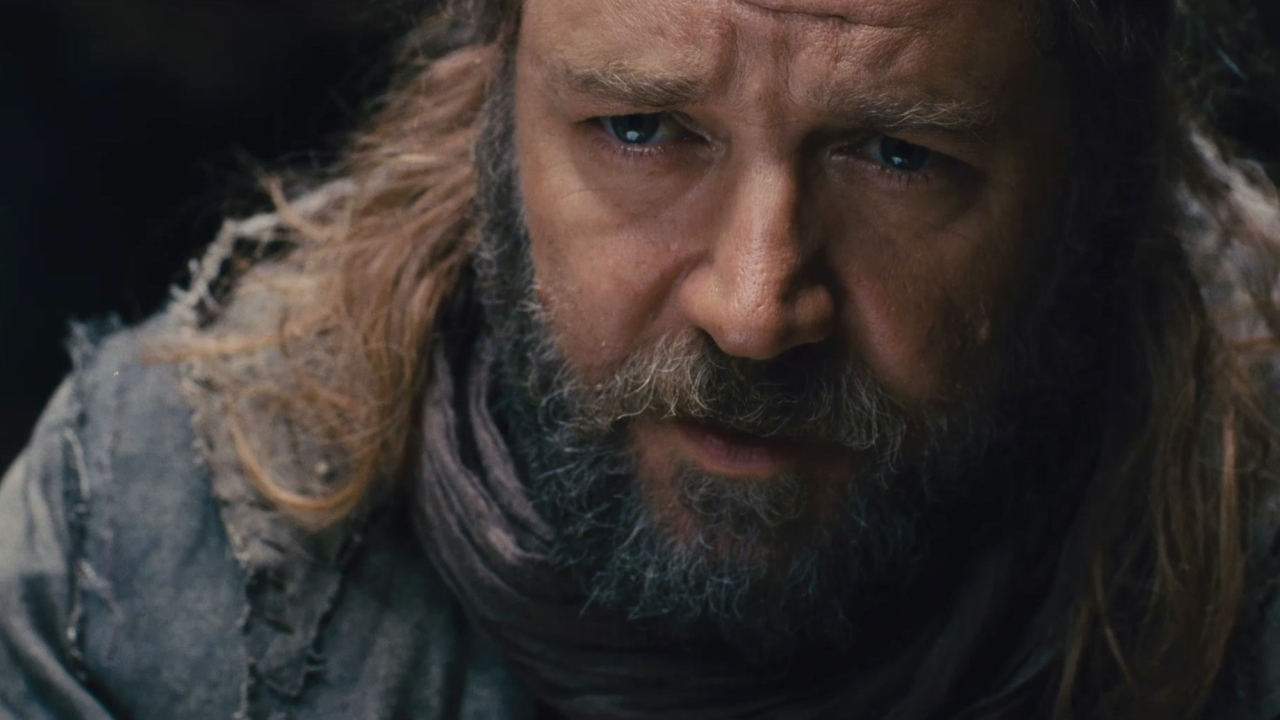 Noah (Australian Trailer 1)