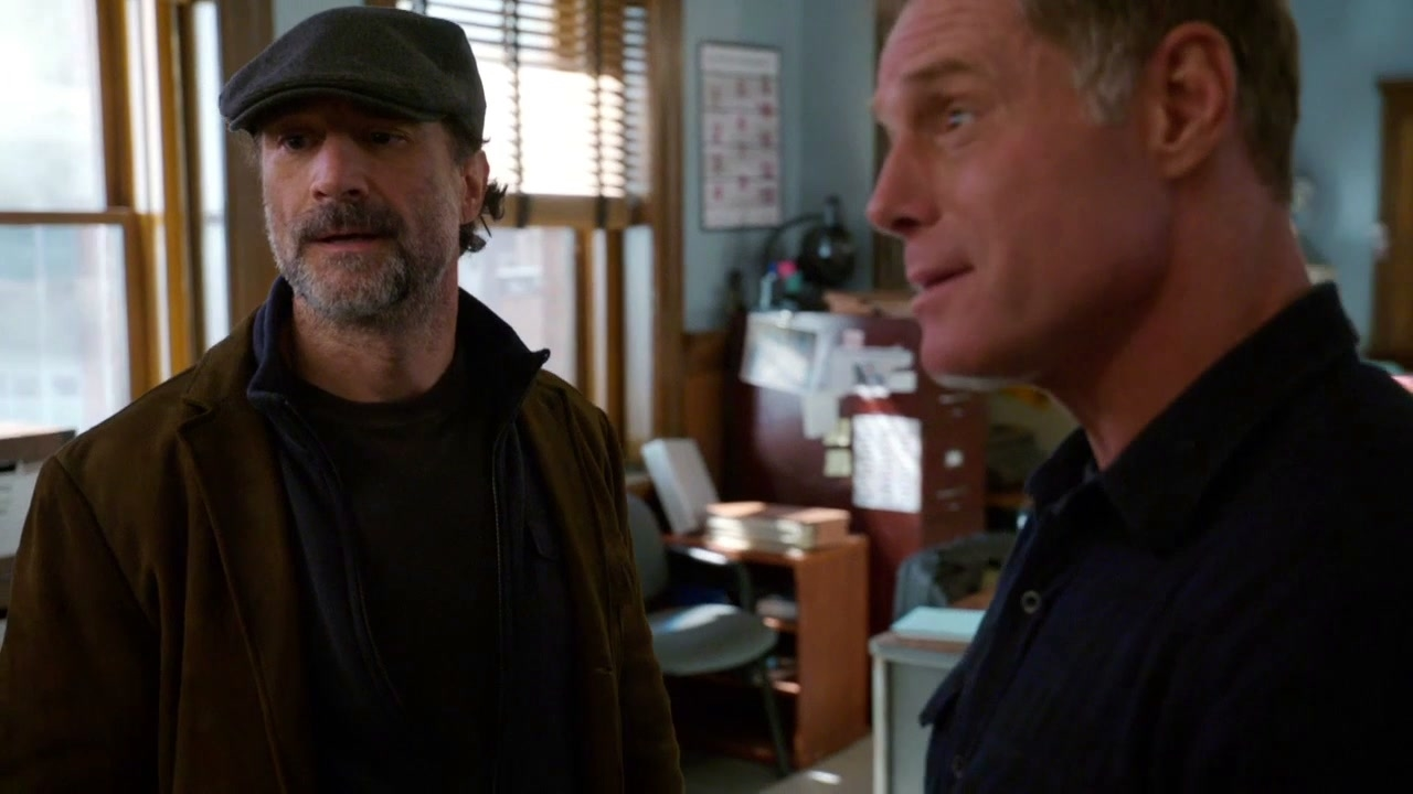 Chicago P.D.: Meet The New Guy