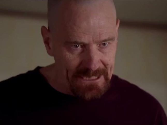 Breaking Bad (English Trailer 1)