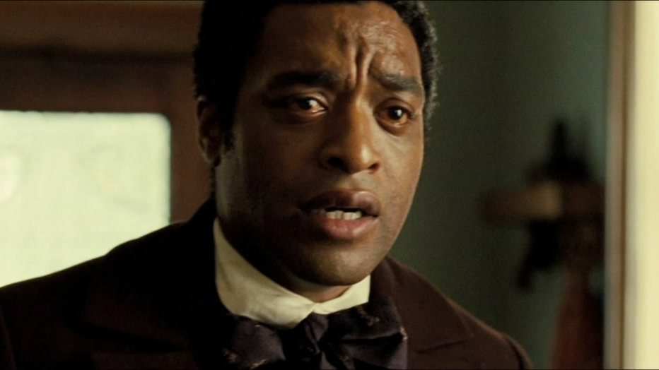12 Years A Slave: Faces (Featurette)