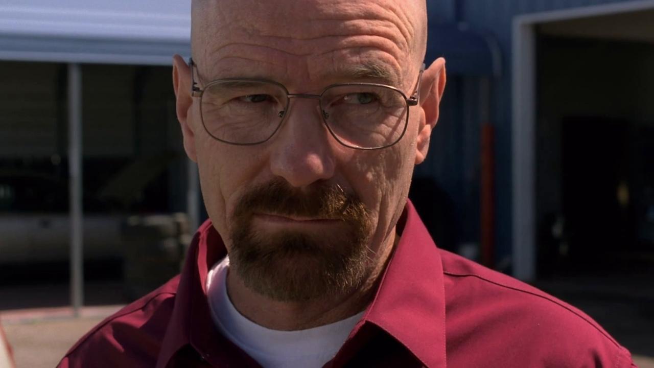Breaking Bad (English Trailer 2)