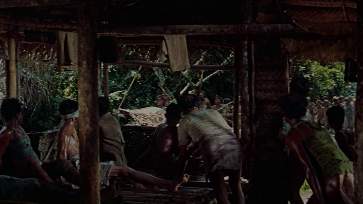The Bridge On The River Kwai (English Trailer 1)