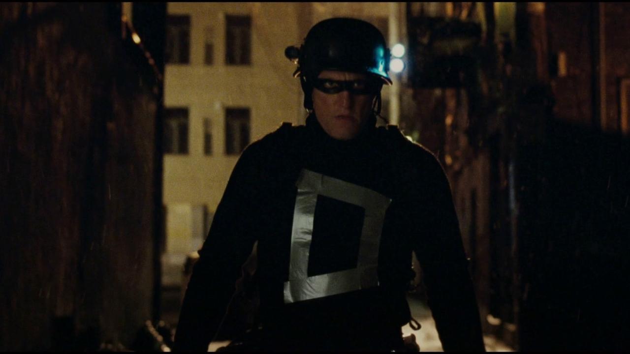 Defendor (English Trailer 1)