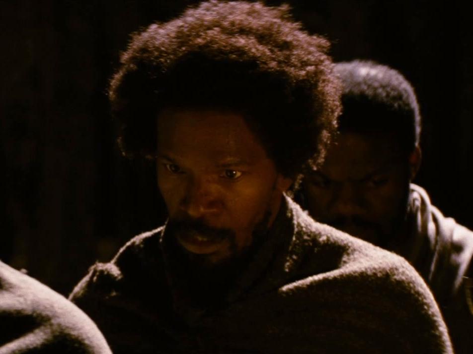 Django Unchained (English Trailer 3)