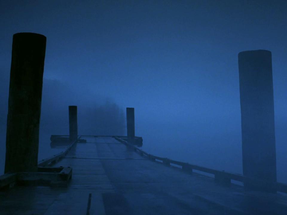 The Fog (English Trailer 1)