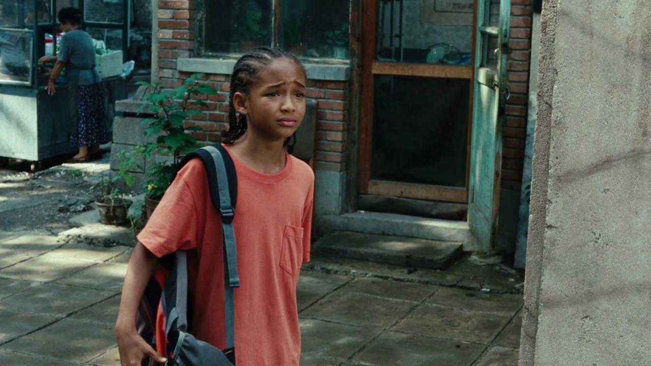 The Karate Kid (English Trailer 3)