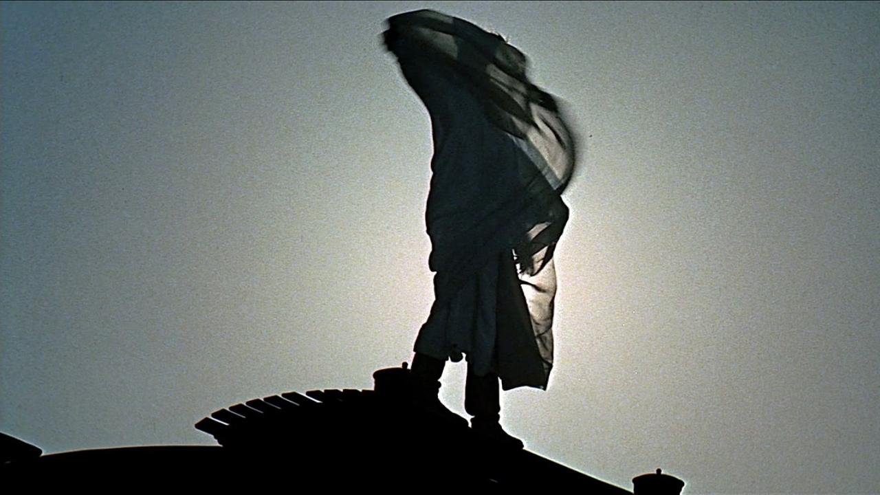 Lawrence Of Arabia (English Trailer 2)