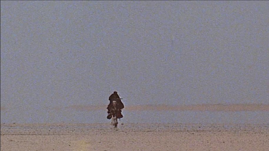 Lawrence Of Arabia (English Trailer 4)