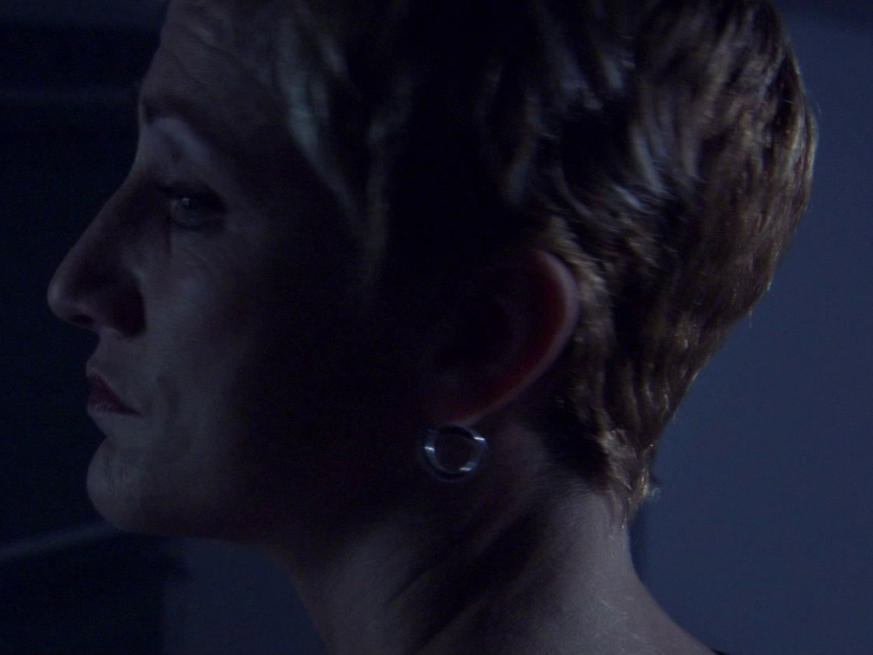 The Quiet (English Trailer 1)