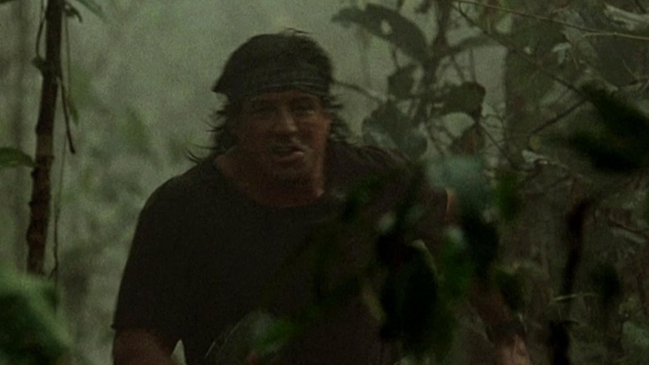 Rambo (English Trailer 1)