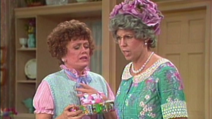 Mama's Family: Aunt Gert Rides Again