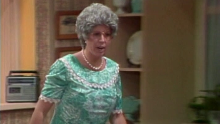 Mama's Family: Ask Aunt Fran