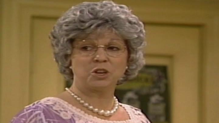Mama's Family: Mama On Jeopardy!