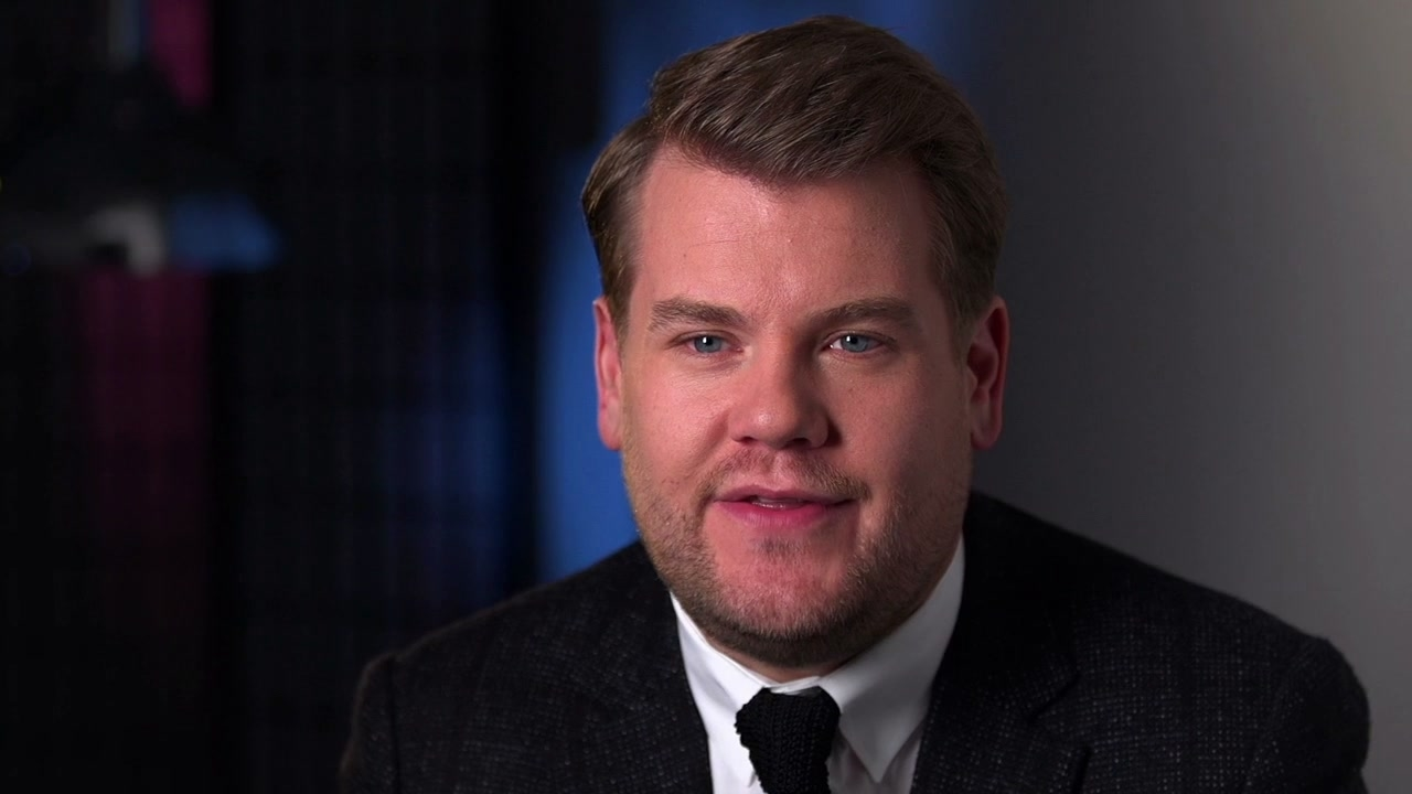 One Chance: James Corden On The Effect Of The Film