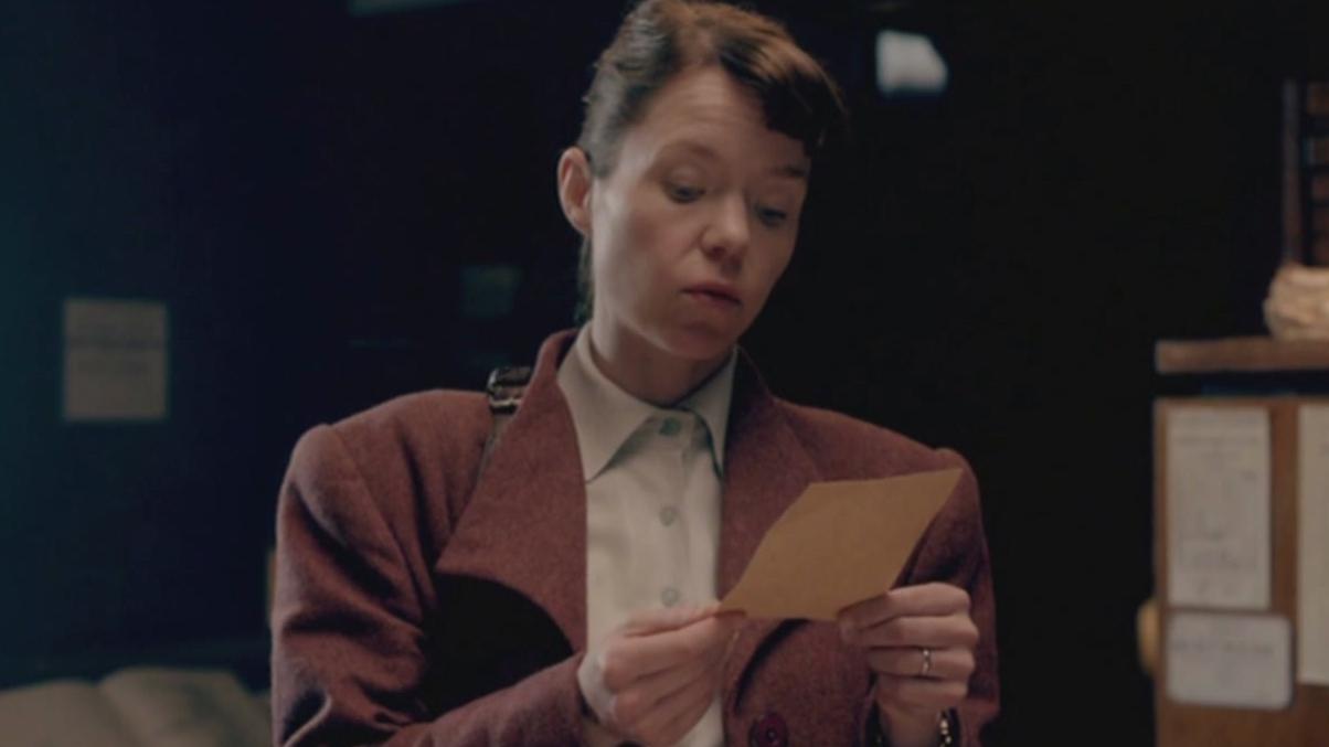 The Bletchley Circle: Season 2 (Trailer 1)